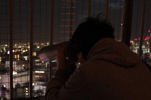 Nagoya TV Tower - Observation