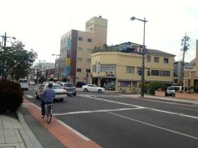 Rue de Matsumoto